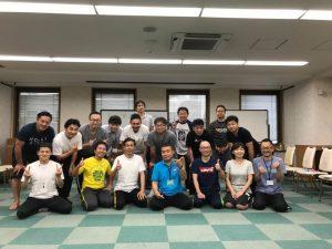 北海道セミナー2017