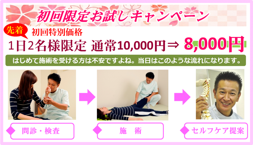 8,000円のキャンペーンロゴ